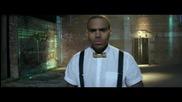 Chris Brown - Fine China ( Официално Видео )