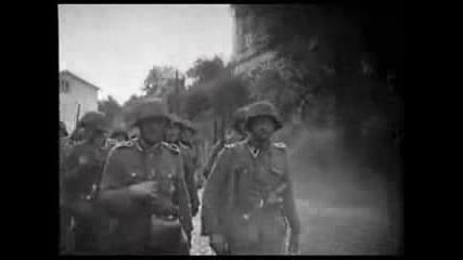 Lunikoff - Der Deutsche Sturm(превод)