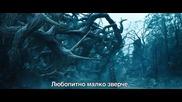 господарка на злото 2014 (официален трейлър)