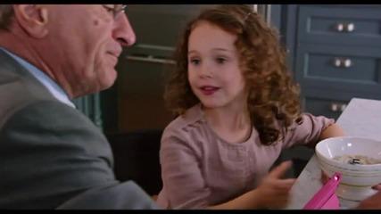 Anne Hathaway, Robert De Niro In 'The Intern' First Trailer