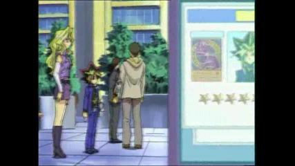 Yu - Gi - Oh! Епизод.56 Сезон 2 [ Бг Аудио ]   High Quality  
