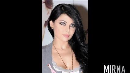 Арабска, Haifa Wehbe -- Wael Gassar ft Hanan