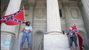 South Carolina's Confederate Flag Relegated to State's Past