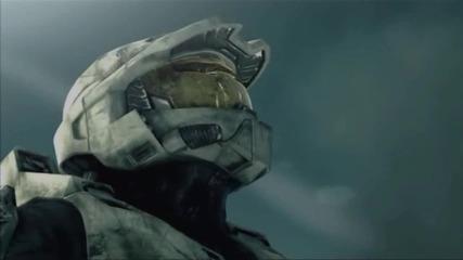 Halo Reach - 12 Stones - We Are One - превод