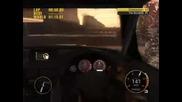 Race Driver Grid - Nissan Skyline Тест Драйв