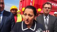 5 млн. лв. са нужни за началото на ремонта на Аспаруховия мост (ВИДЕО+СНИМКИ)