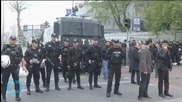 May Day Protests Turn Violent in Istanbul