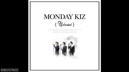 Monday Kiz - Rain