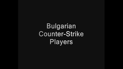 [bg] Bulgarian Cs Pro Players