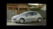 Peugeot - Rap