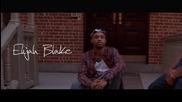 Elijah Blake - Everyday (official 2o15)