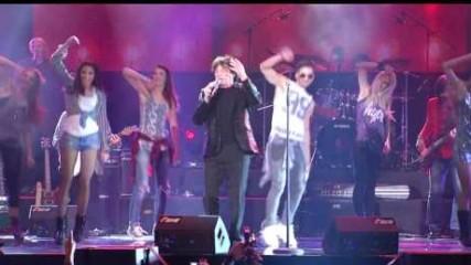 Zdravko Colic - Esma - (LIVE) - (Kombank Arena 13.12.2014.)