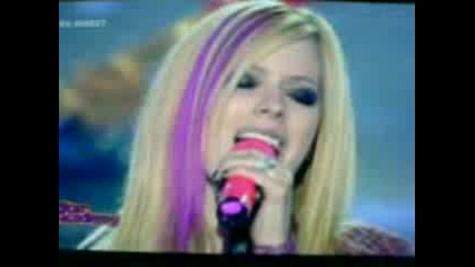 Avril - When Your Gone