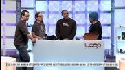 NEXTTV 009: Интервю с Shano DJ, Joy и Grozdanoff за партито на 4КМ