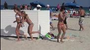 Скрита камера • Голям майтап на плажа • Много смях