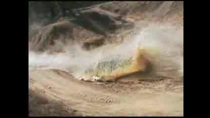 Кола в калта