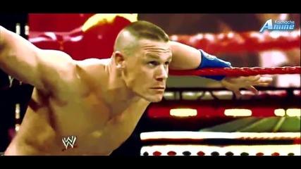 John Cena Tribute 2013
