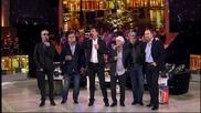 Kemal, Marinko, Keba, Halid i Sasa - Splet pesama - (live) - Np 2013_2014 - 24.02.2014. Em 21.