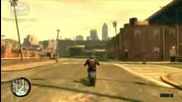 Gta Iv The Lost and Damned - Angus Motorcycle Theft - Zorst Fumes