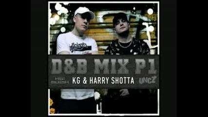 Harry Shotta And Shabba B2b Live