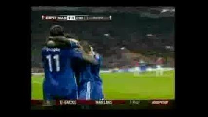Манчестър Юнайтед е шампион на Европа!