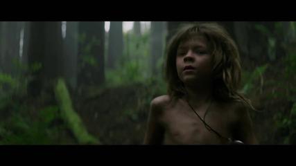 Pete's Dragon *2016* Teaser Trailer