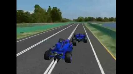 Bgf1 2007 - Madness F1 Team - презентация