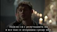 Древните - Сезон 1 епизод 6 ( Bg sub ) / The Originals - 1x6
