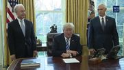 USA: Obamacare mess will 'explode' says Trump