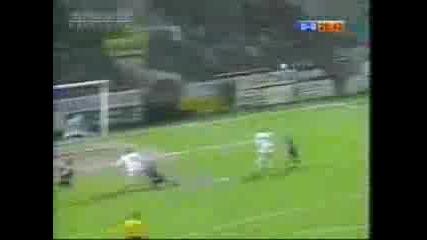 Buffon Vs Casillas