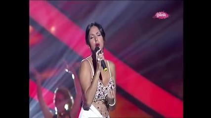 Tanja Savic - Poludela (Bravo Show 2014)