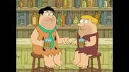 Family Guy - The Flintstones