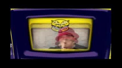 50 Cent Ft Eminem - Gatman