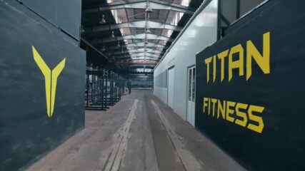 Titan Fitness - Raptor Collection