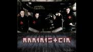 Rammstein - Volkerball _ Full Album