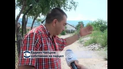 Незаконно сметище от години тормози жителите на квартал в Асеновград