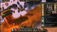 Drakensang Online- Last Warrior4ebg stats