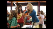 Meaghan Martin - 2 Stars (camp Rock) ;