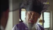 Arang and The Magistrate / Аранг и Магистратът (2012) - Е15 част 3/4