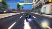 Lp Asphalt 8: Airborne - Suzuki Gsx-r750 Cup [barcelona Reverse; 01:41:805]