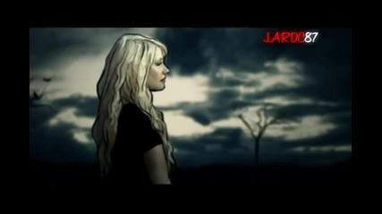 Christina Aguilera - Mercy On Me-смели се над мен-sub