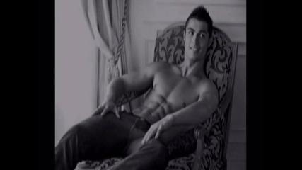 C.ronaldo - I wanna give it to you...