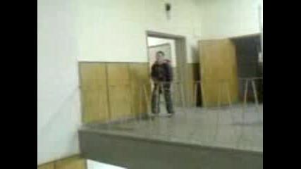 Скачане В Училище