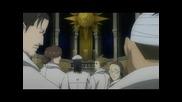 D Gray Man - 39 епизод [ Бг превод ]
