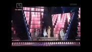Марияна Попова - Let Me Cry - Eurovision