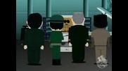 South Park - Awesom - O