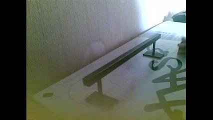 Fingerboard Triks #2
