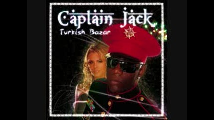 Captain Jack Turkish Bazar Dj Falk House Mix