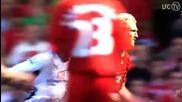 Играч на сезона 08/09 - No5 Сами Хюпия - Lfc.tv