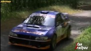 Rallye de la Montagne Noire 2013